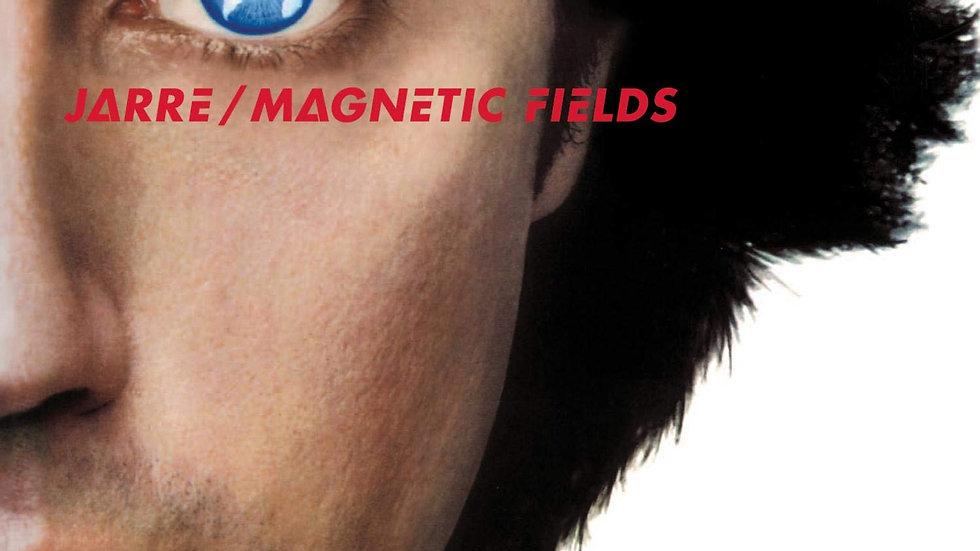 Jarre – Les Chants Magnétiques