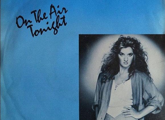Debbie Bonham – On The Air Tonight
