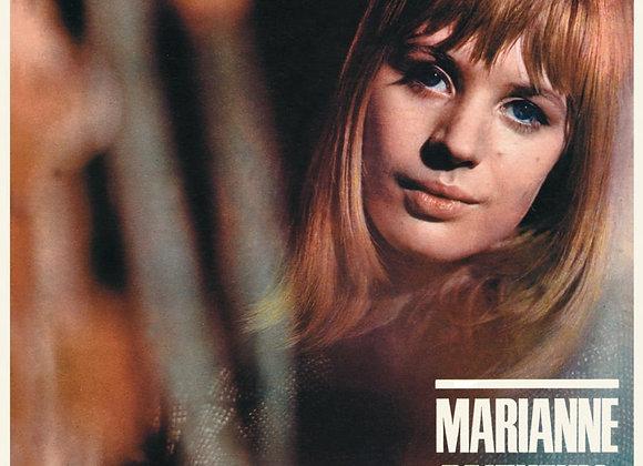Marianne Faithfull – Go Away From My World