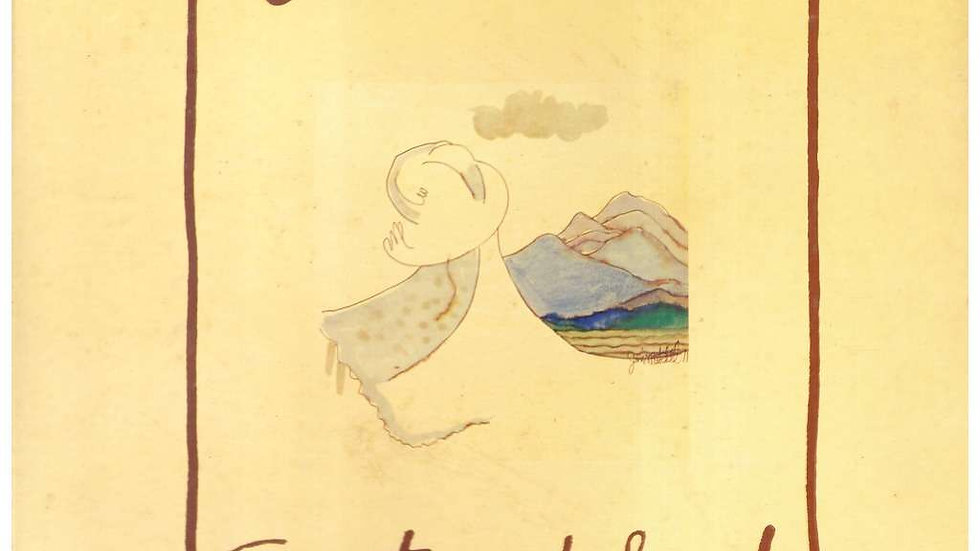 Joni Mitchell - Count and Spark