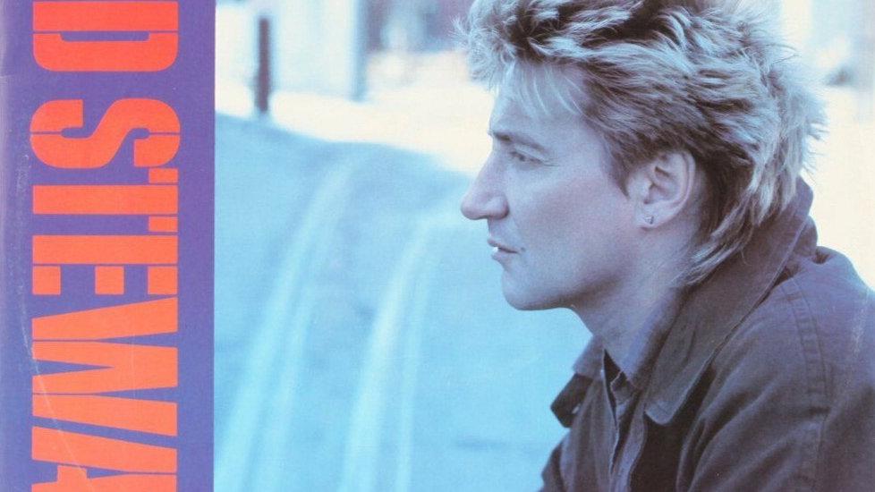 Rod Stewart – Every Beat Of My Heart (Tartan Mix)