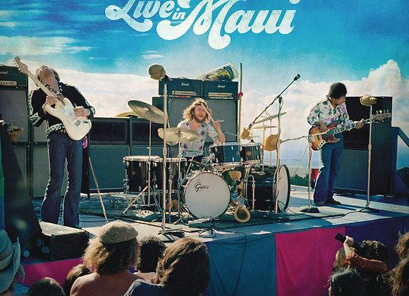 Jimi Hendrix Experience - Live In Maui