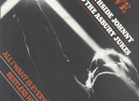 Southside Johnny & The Asbury Jukes – All I Want Is Everything: The Best Of Sou