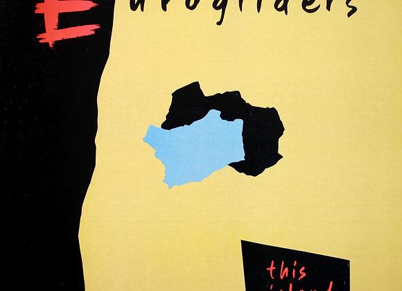 Eurogliders – This Island