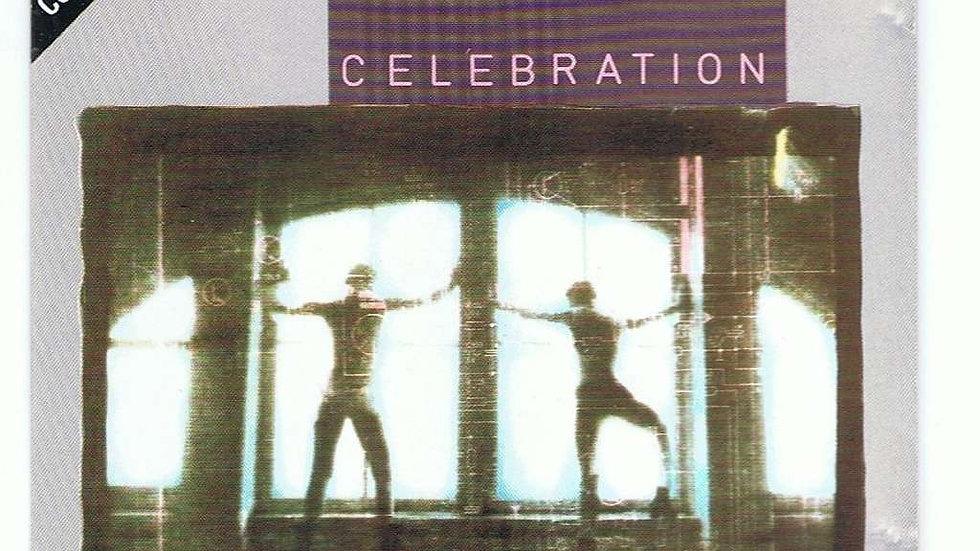 Simple Minds – Celebration