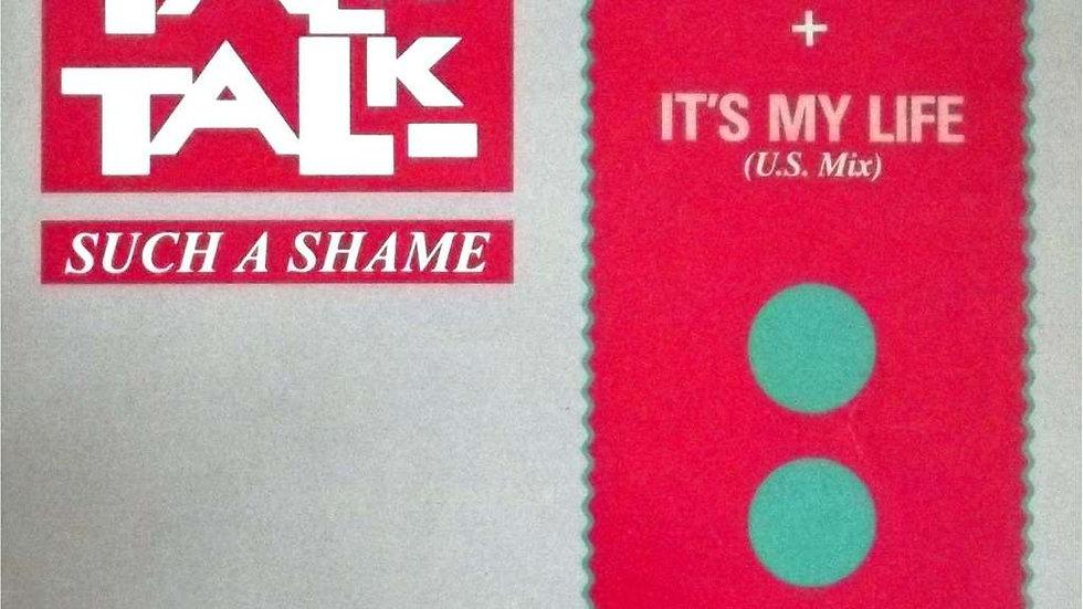 Talk Talk – Such A Shame