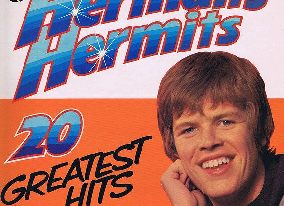 Herman's Hermits – 20 Greatest Hits