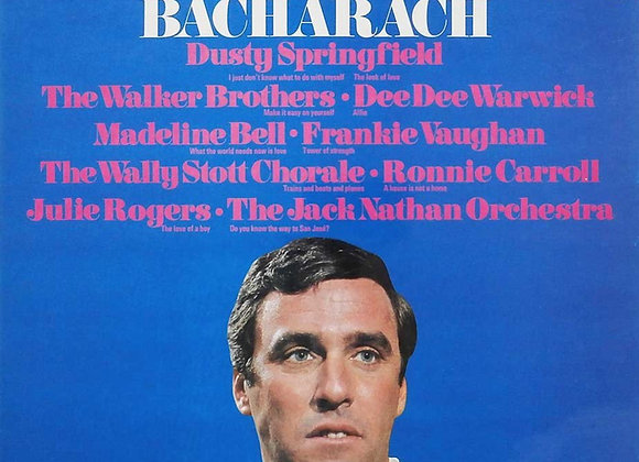 Various – The Best Of Bacharach