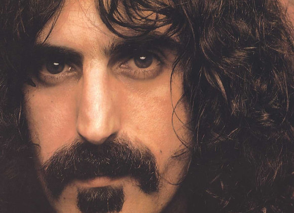 Frank Zappa – Apostrophe (')