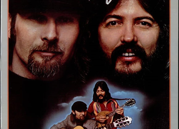 Seals & Crofts – I'll Play For You