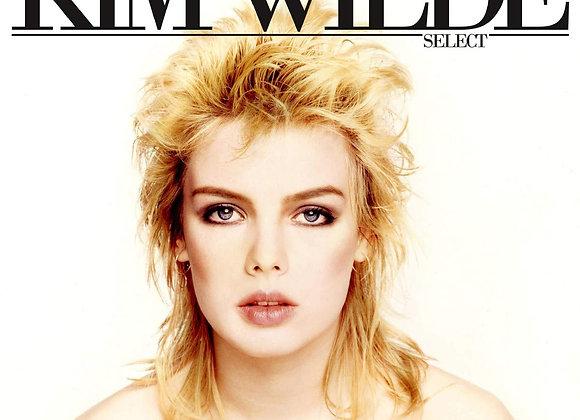 Kim Wilde – Select