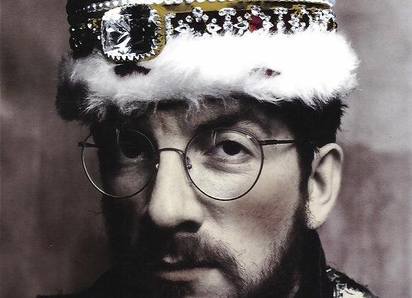 Elvis Costello- King Of America