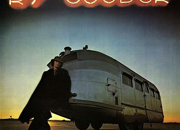 Ry Cooder – Ry Cooder