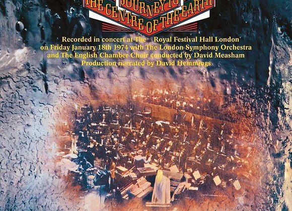 Rick Wakeman With The London Symphony Orchestra And The English Chamber Choir Co