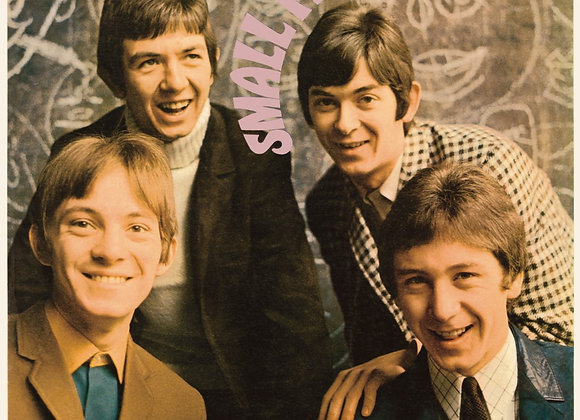 Small Faces Small Faces