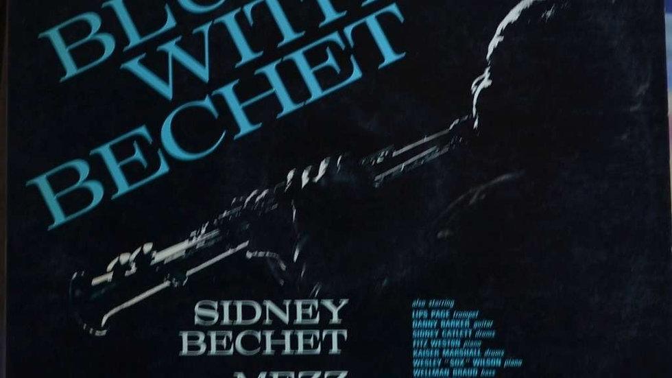 Sidney Bechet, Mezz Mezzrow- Blues With Bechet