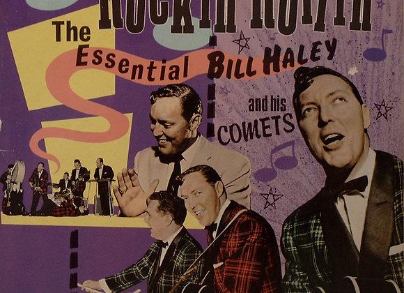 Bill Haley And His Comets – Mr. Rockin' Rollin'
