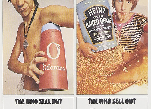 The Who – The Who Sell Out