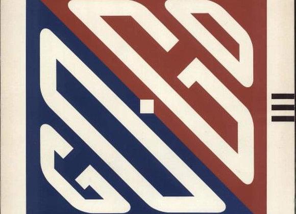 Various – Go Go - The Sound Of Washington D.C.