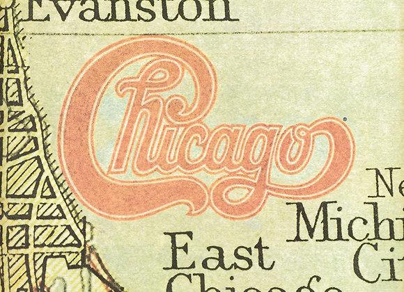 Chicago – Chicago XI