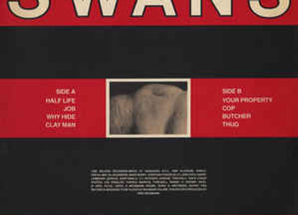 Swans – Cop