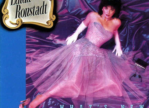 Linda Ronstadt & The Nelson Riddle Orchestra – What's New