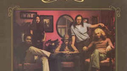 The Doobie Brothers – Toulouse Street