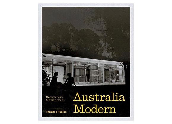 Australia Modern Architecture, Landscape & Design 1925-1975