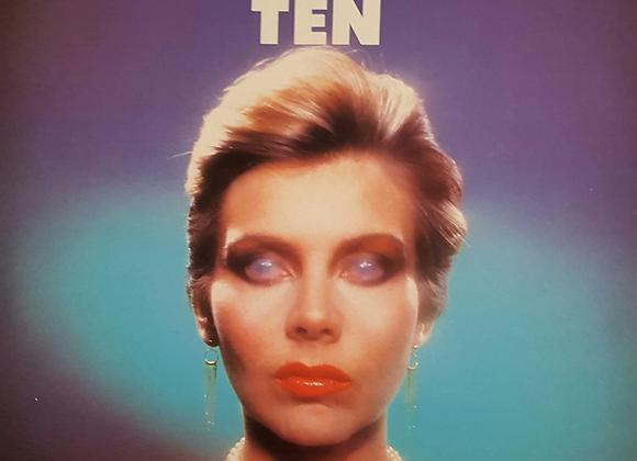 The Flying Lizards – Top Ten