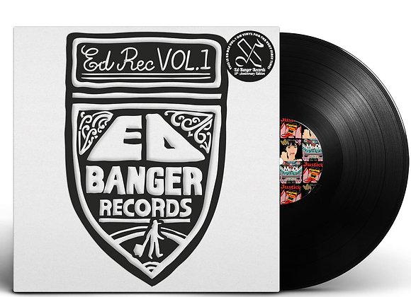 Ed Banger Records - Ed Rec Vol 1