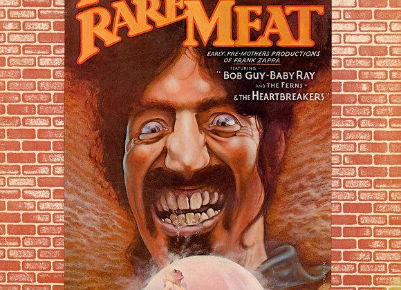 Frank Zappa – F. Zappa's 10¢ Rare Meat - Feb.'62