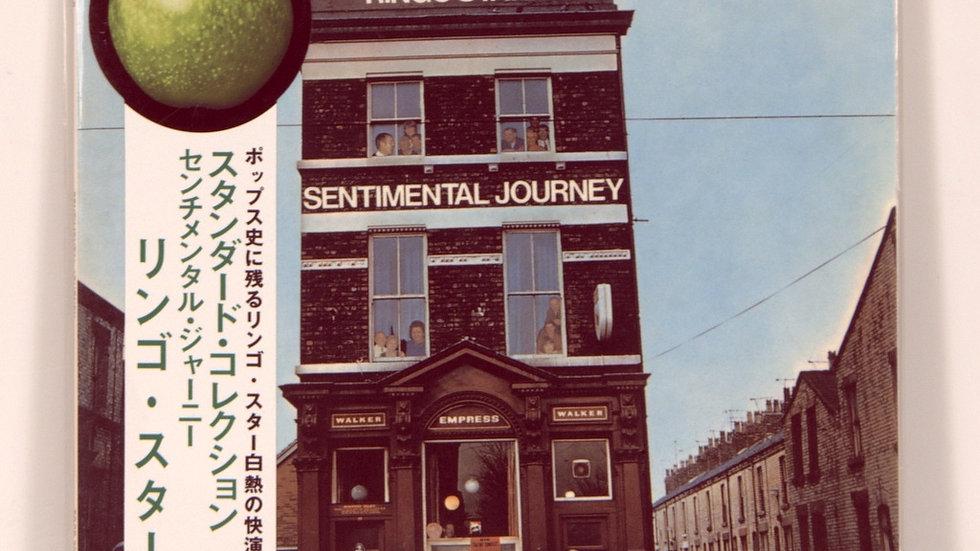 Ringo Starr – Sentimental Journey