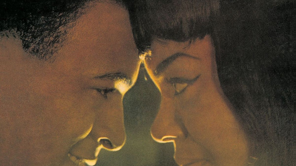 Marvin Gaye & Mary Wells - Together