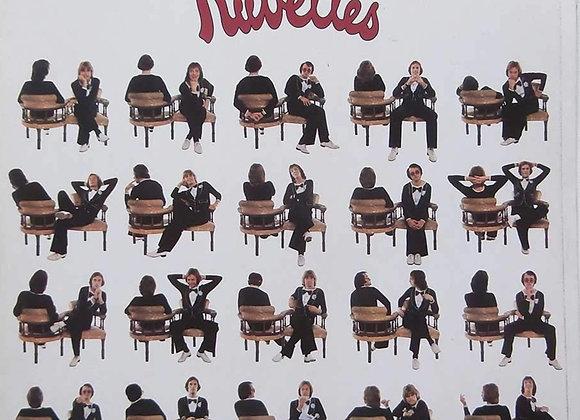 The Rubettes – Rubettes