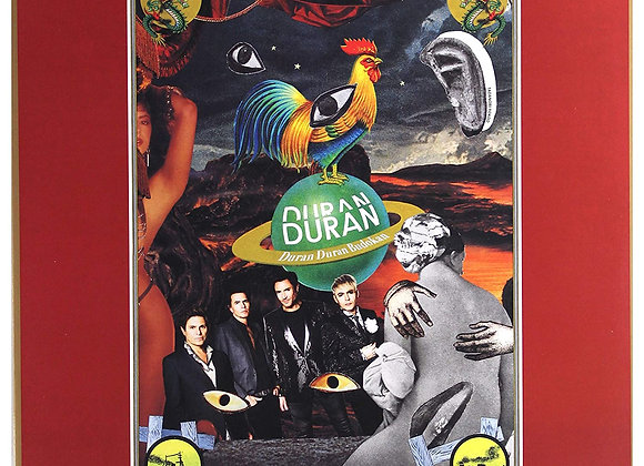 Duran Duran – Budokan