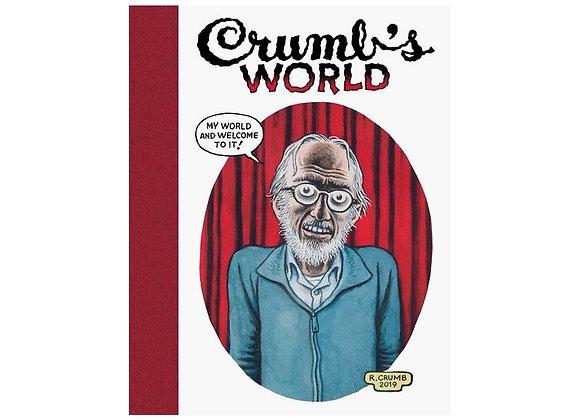 R. Crumb - Crumb's World