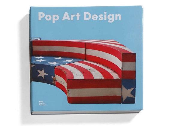 Mateo Kries / Mathias Schwartz-Clauss -  Pop Art Design