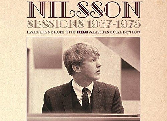 Harry Nilsson  - Sessions 1967-1975