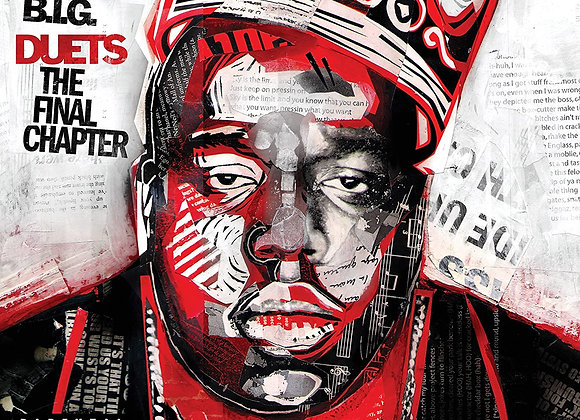 The Notorious B.I.G - Duets / The Final Chapter