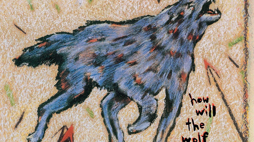 Los Lobos – How Will The Wolf Survive?