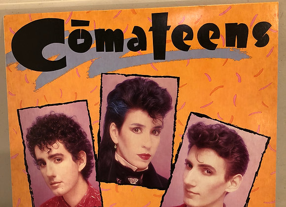 Comateens – Deal With It
