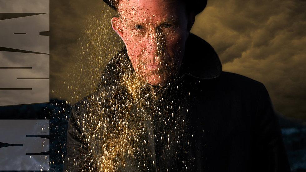 Tom Waits - Glitter and Bloom / Live