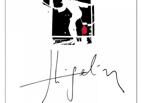 Jacques Higelin - Higelin 82