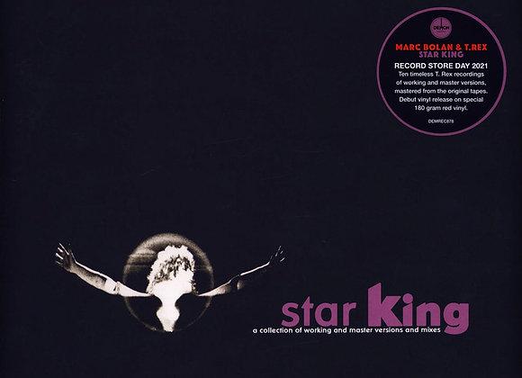 Marc Bolan & T-Rex - Star King
