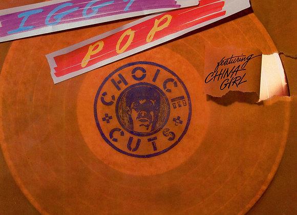 Iggy Pop – Choice Cuts