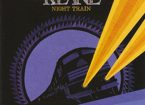 KEANE - NIGHT TRAIN (RSD)