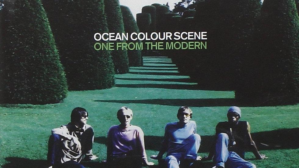 Ocean Colour Scene – One From The Modern