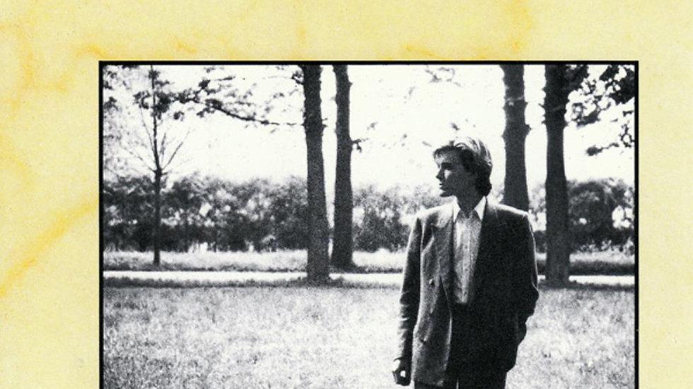David Sylvian – Brilliant Trees