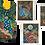 Thumbnail: William Shakespeare × Marcel Dzama A Midsummer Night's Dream