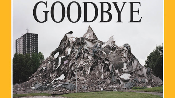 Koudlam – Goodbye
